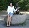 Знакомства с Irinasimona